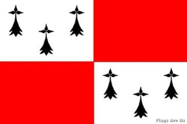 Dol, Pays de  (Traditional Province) (Brittany)