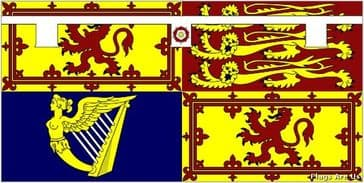 Earl Of Wessex  (Prince Edward)  (Scotland)