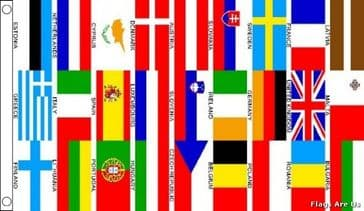 Euro 27 Nations