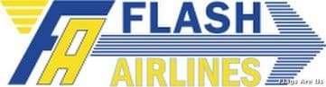 Flash Airlines  (Egypt) (1995 - 2004)