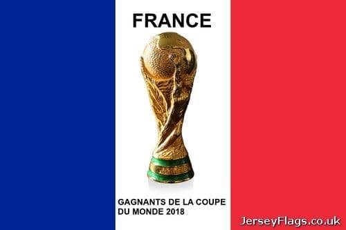 France  (World Cup Winners 2018) (Variant)