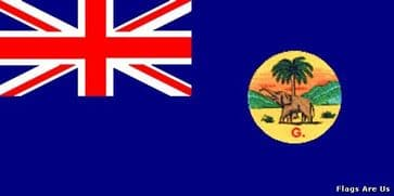 Gambia, The  (1889 - 1965)
