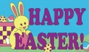 Happy Easter  (Variant)