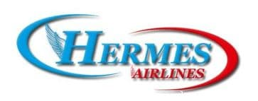 Hermes Airlines  (Greece) (2011 - 2016)