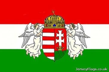 Hungary, Kingdom Of  (1867 - 1945)