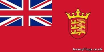 Jersey  (Red Ensign) (2010 - )