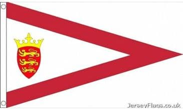 Jersey (Triangle) (Pennant)