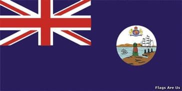 Leeward Islands  (Antigua, Montserrat, Anguilla Etc.)  (1871 - 1956)