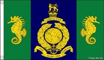Logistic Regiment Royal Marines Commando