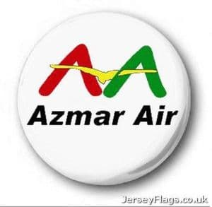 Middle Eastern Airlines  Pin Badges