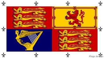 Minor Members Of The Royal Family  (United Kingdom)