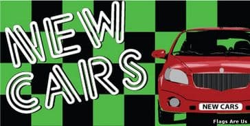New Cars  (Green)