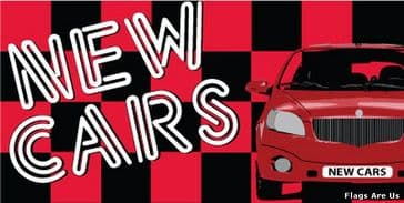 New Cars  (Red)