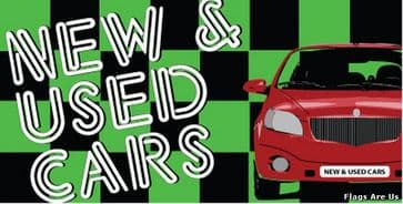 New & Used Cars  (Green)