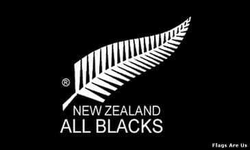 New Zealand All Blacks