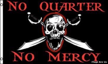 No Quarter No Mercy