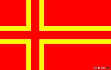 Normandy Nordic Cross