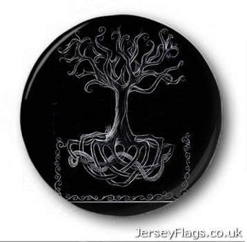 Norse Tree Of Life