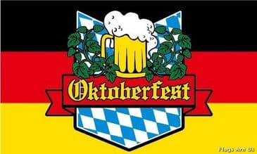Oktoberest  (Germany)