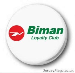 Other Airline Related Pin Badges