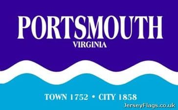 Portsmouth  (Virginia) (USA)