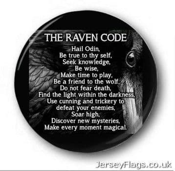 Raven Code, The