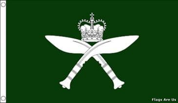 Royal Gurkha Rifles Regiment  (United Kingdom)
