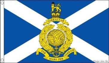 Royal Marines Reserve Scotland