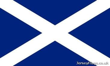 Scotland (Navy Blue) (St. Andrews)