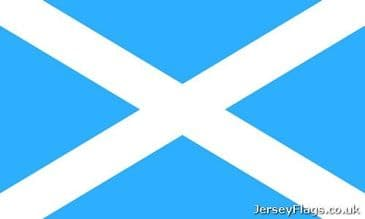 Scotland  (Sky Blue) (St. Andrews)