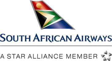 South African Airways  (South Africa) (1934 - )