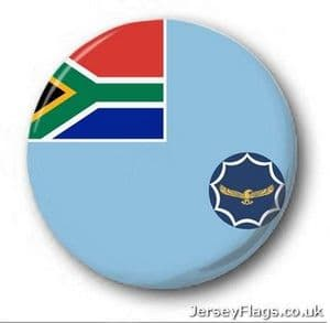 South African  Military