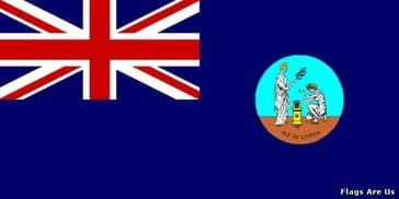 St. Vincent & The Grenadines  (1907 - 1969)