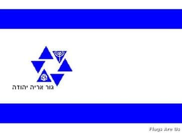 State Of Judea Movement  (Israel)