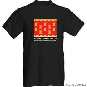 Support For Victims Terrorism T-Shirts