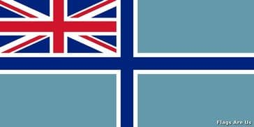 United Kingdom  (UK)  Civil Air Ensign