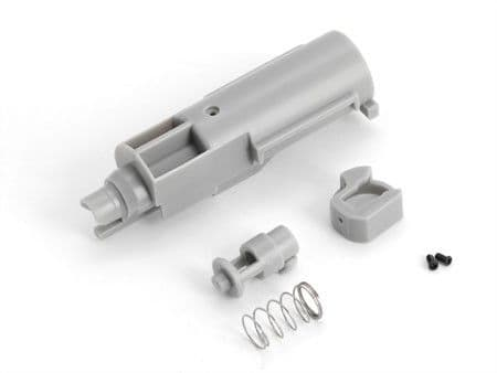 AIP Reinforced Loading Nozzle for P226 Airsoft Pistol GBB