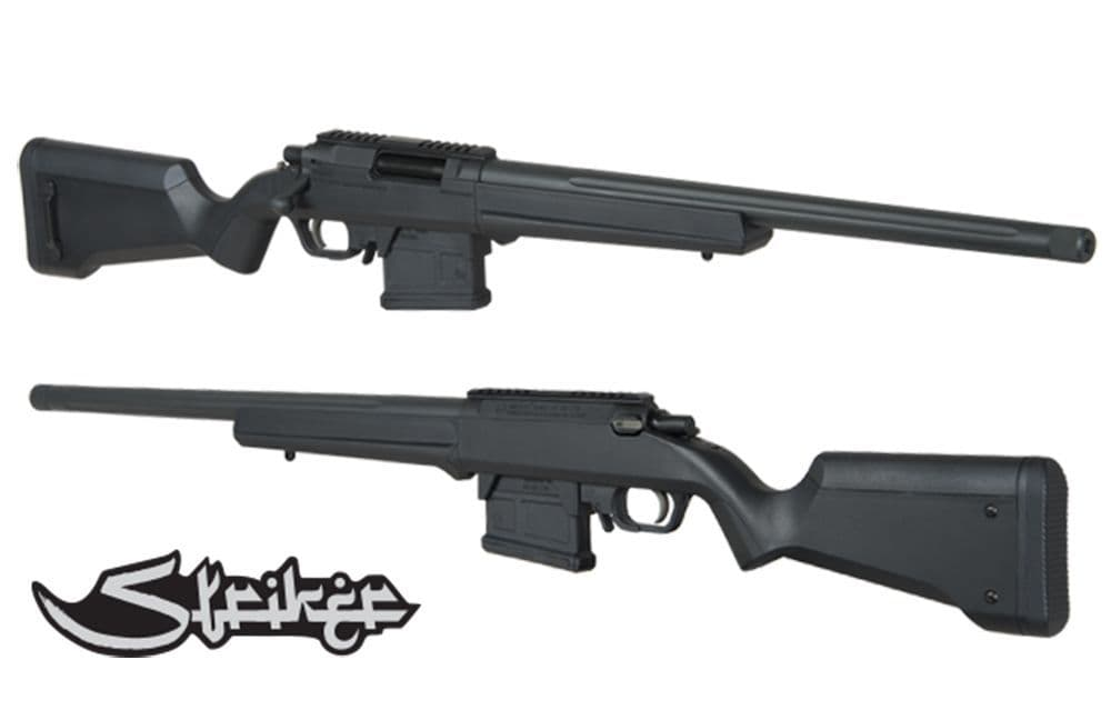 Ares Amoeba Airsoft S1 Striker Sniper Rifle AS01