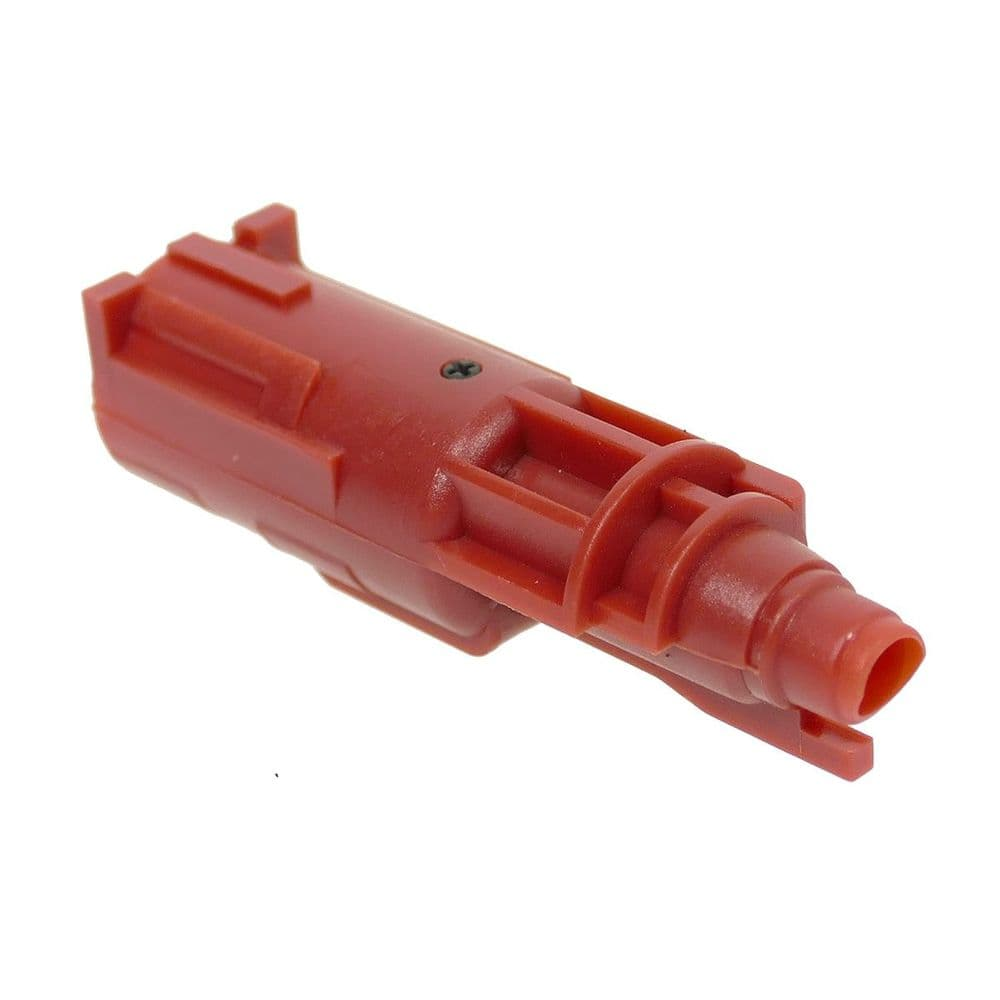Armorer Works Airsoft Pistol VX Series Loading Nozzle Assembly #AW-A03001