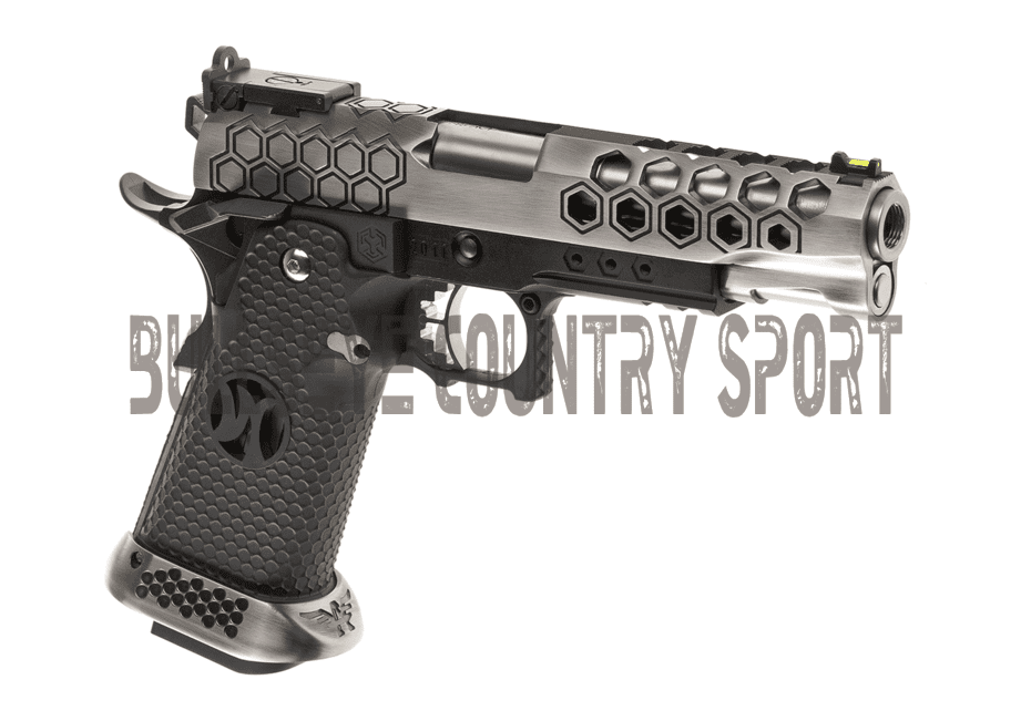 Armorer Works HX2501 1911 Full Metal GBB Airsoft Pistol