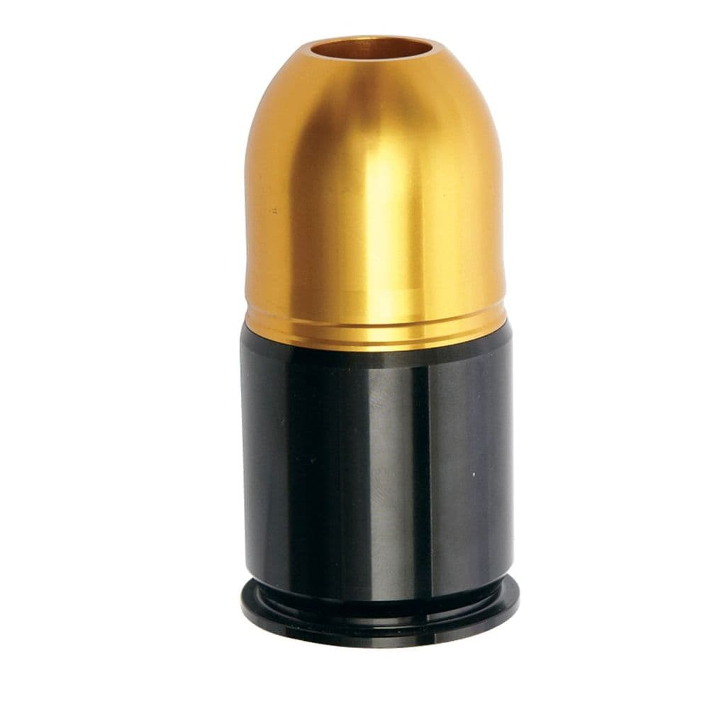 ASG Airsoft Grenade 40mm 6mm BB 65rd Green Gas