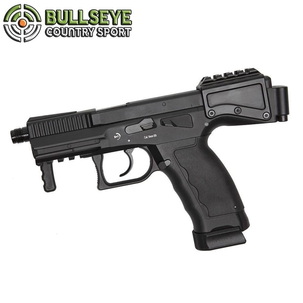 ASG B&T USW A1 Universal Service Weapon Airsoft Pistol Black