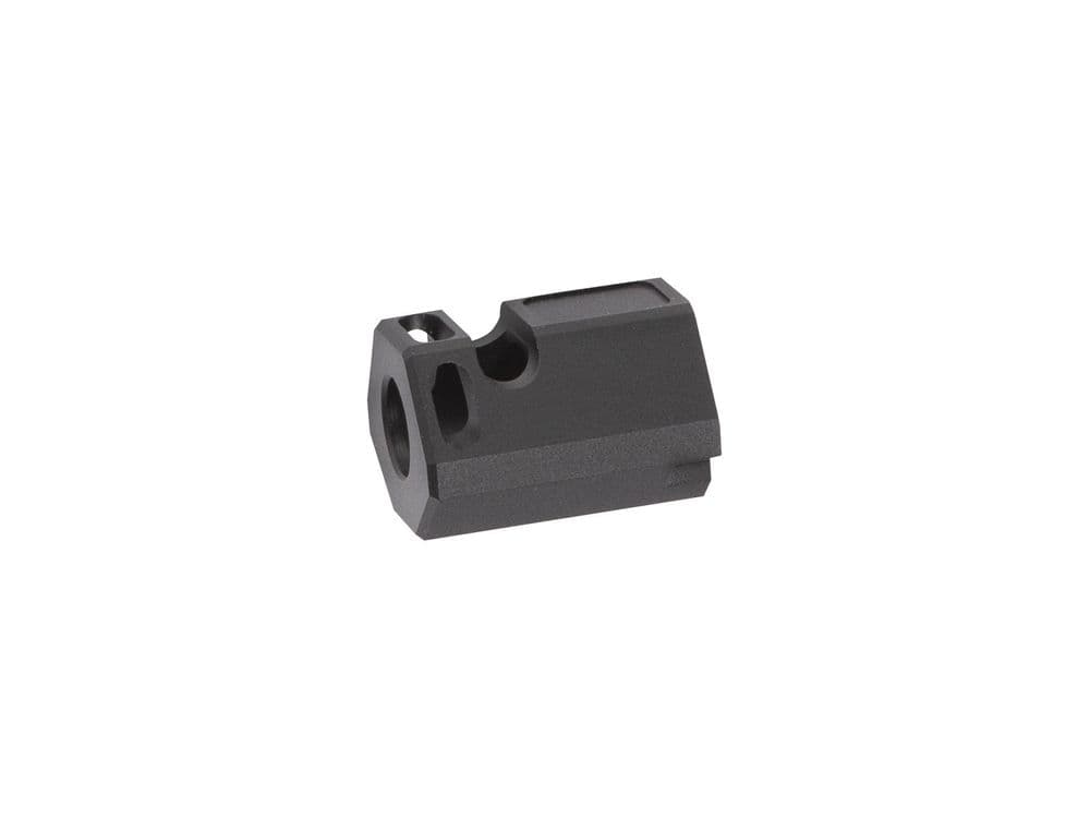 ASG Pistol Compensator for P-09 OR SP-01 and Shadow 2