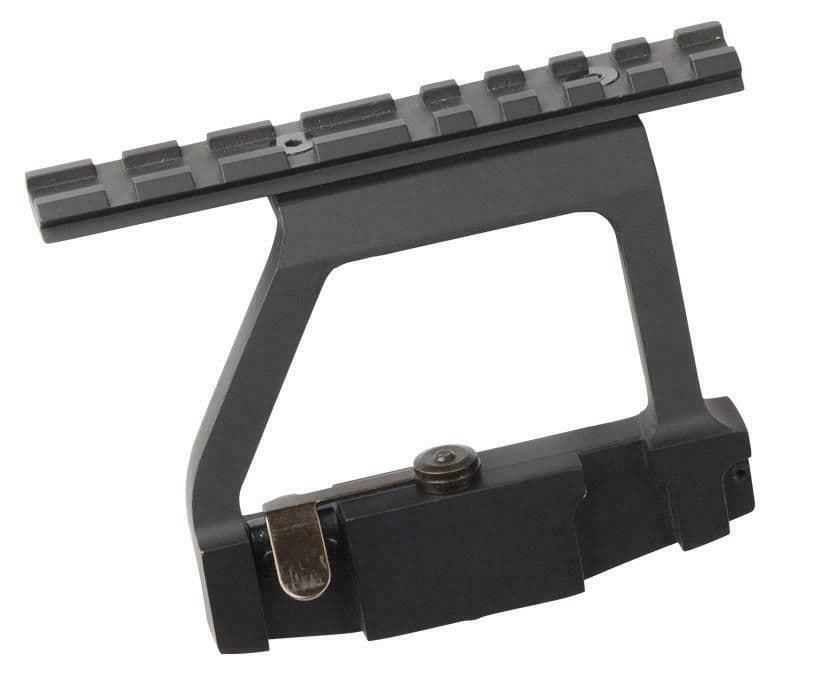 ASG Strike Systems AK47 Series Side Scope Mount
