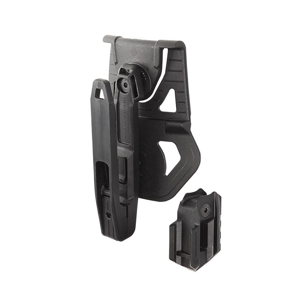 ASG Strike Systems B&T USW A1 Holster Universal Poly Black