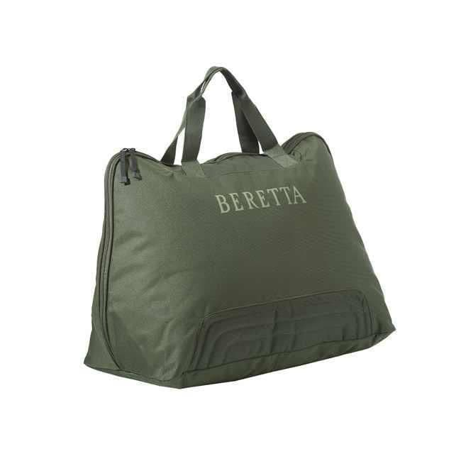 Beretta B-Wild Game Bag Green Hunting Clays Trap Shooting Fishing BS631