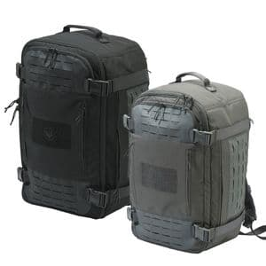 Beretta Field Patrol Kit Range Bag 49ltr Holdall Backpack Multipurpose #BS8811