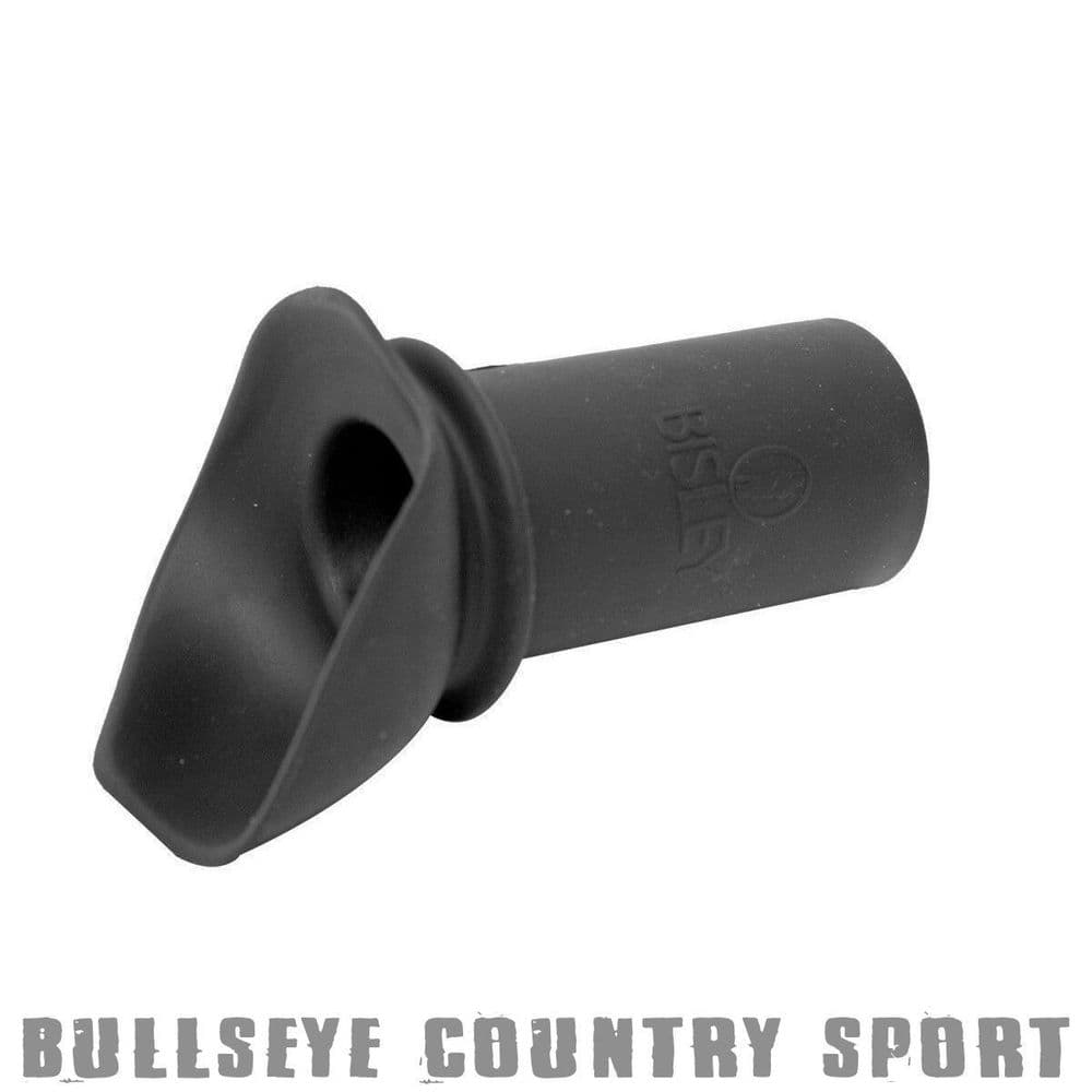 Bisley Rifle Scope Rubber Eye Relief Maximiser BISM