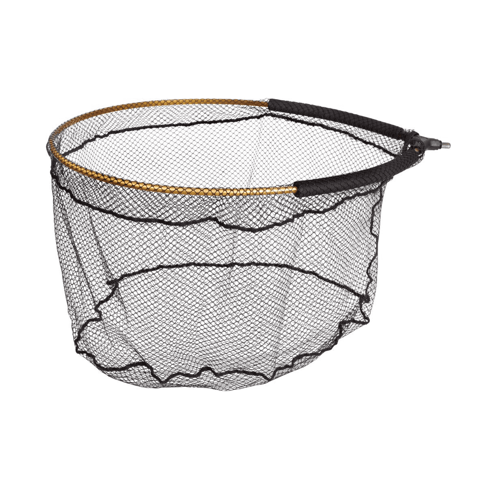 Browning Gold Fishing Net X-Large Anglers' Fishing Landing Net