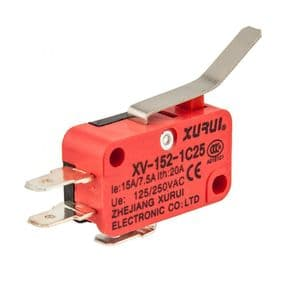 Classic Army Airsoft CA249 Electric Switch Advanced Version Power Control  #P220
